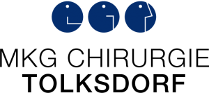 MKG Chirurgie Tolksdorf Passau Logo